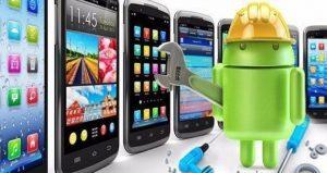 Manutencao de celulares